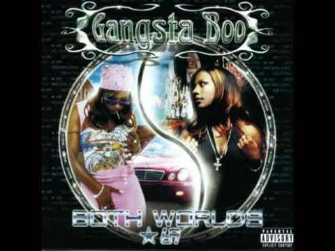 Gangsta Boo - Can I Get Paid (Stripper's Anthem)