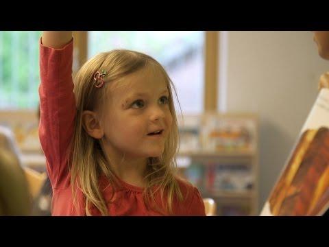Kindergarten für den Elite-Nachwuchs - Gewinner und Verlierer des deutschen Schulsystems (Teil 3)