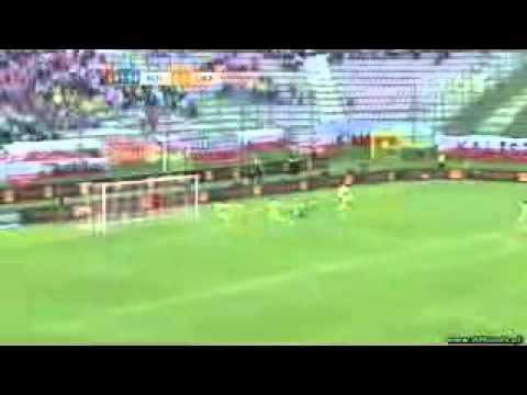 Polska - Ukraina 1-0 Ireneusz Jelen