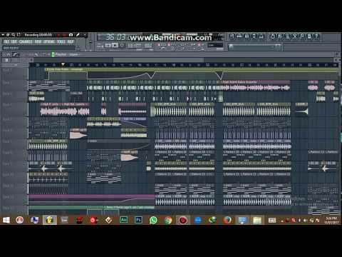High Rated Gabru (Guru Randhawa) - Ash Production's Remix Preview
