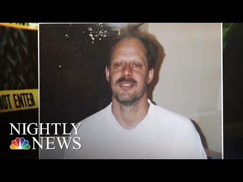 Police Revise Las Vegas Shooting Timeline — Again | NBC Nightly News