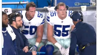Sean Lee thinking about retirement Kris Richard wants Garrett back