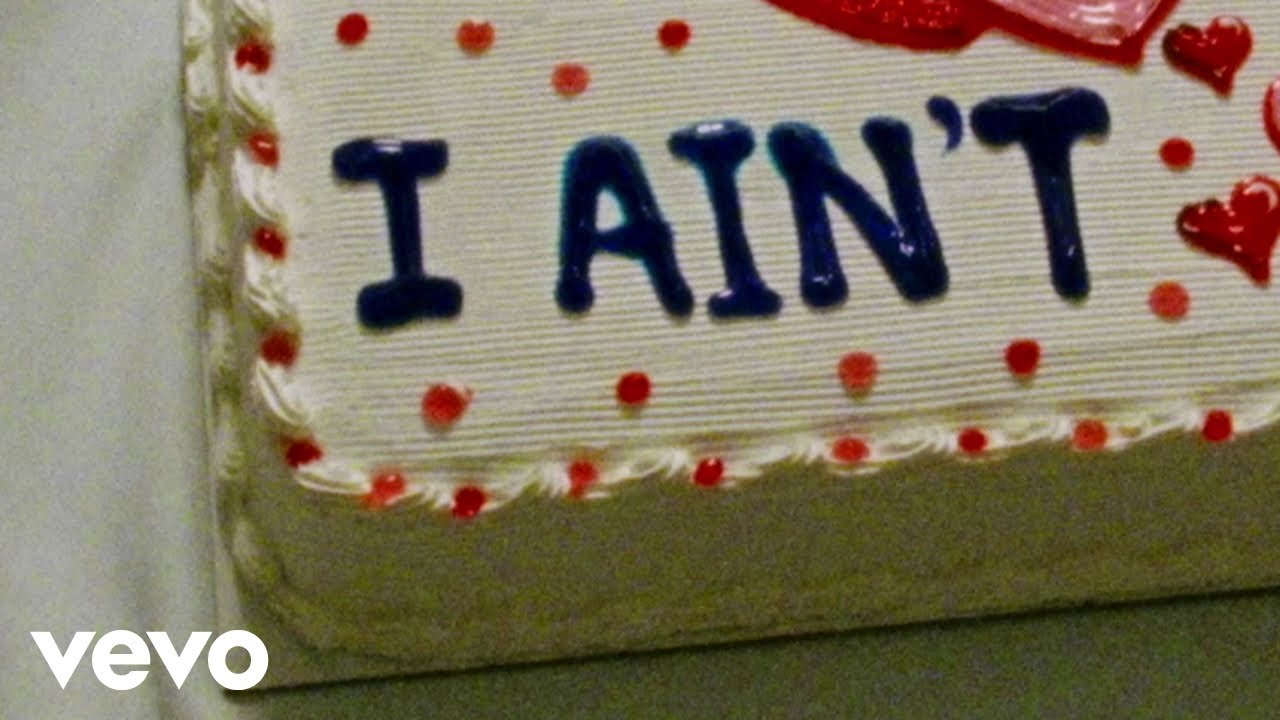 Billy Davis - I Ain't ft. PJ Morton, Jordan Dennis