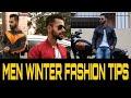MEN WINTER FASHION | WINTER JACKET | HINDI