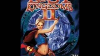 Lost Kingdoms 2 Music - Kendarie Fortress