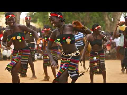 GUINEA BISSAU ISLANDS    Ilhas de Bijagós  Bissau Islands