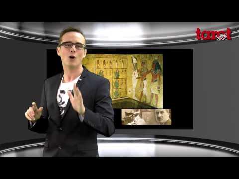 Tumba de Tutankamon en Egipto - Expediente Misterio 01
