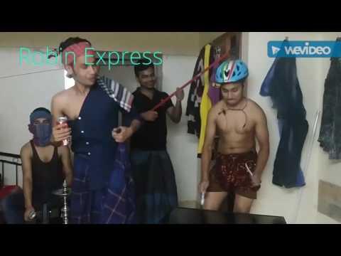 Au Robin Bhuiya 01843359005 Dj Songs