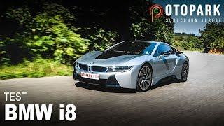 BMW i8 | TEST
