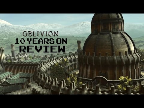 Oblivion - How's it Hold Up 10 years on Review