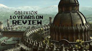 Oblivion - How