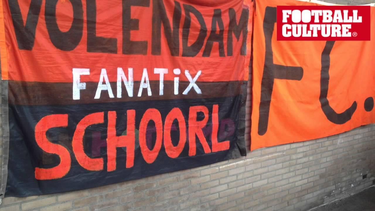 FC Volendam X De Graafschap (2015)