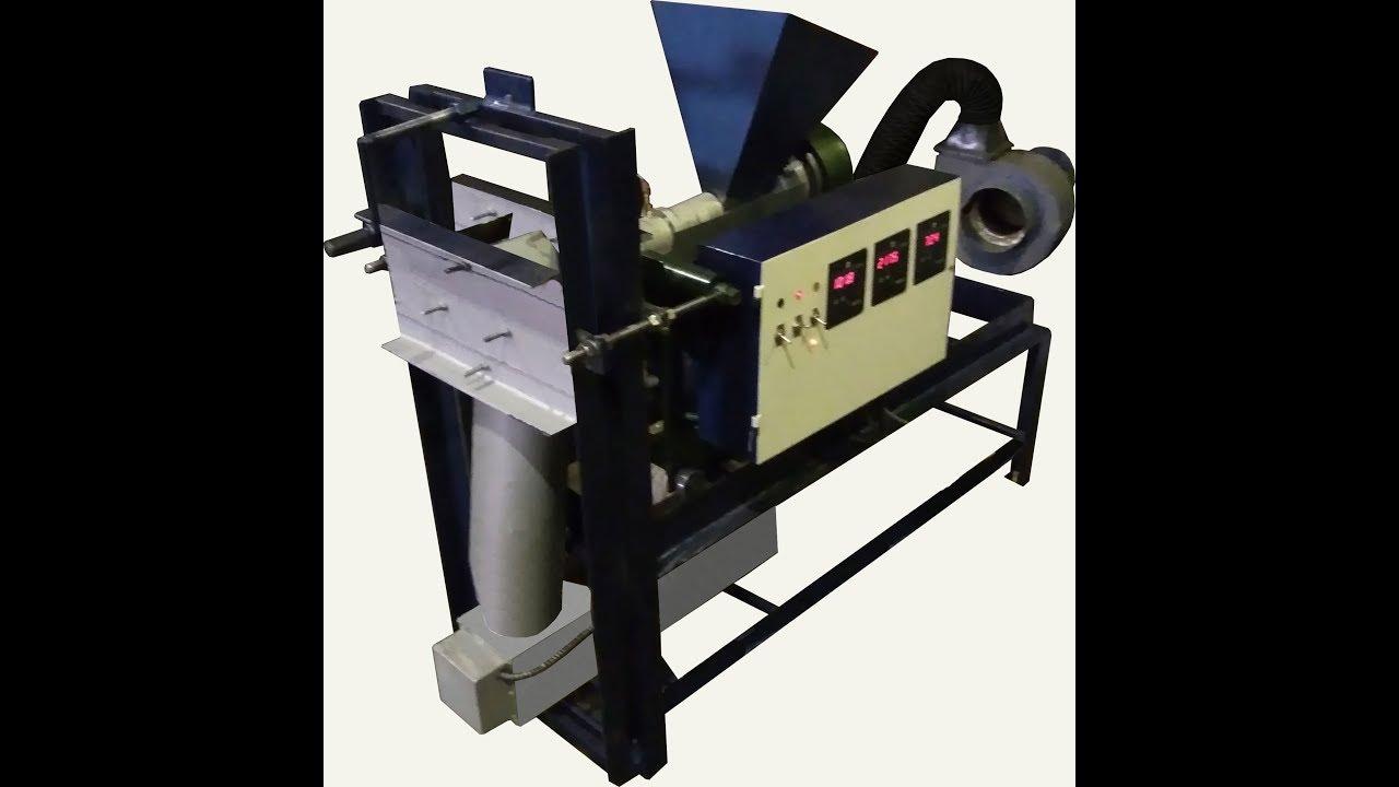 Литьевая машина для пластмасс МЕ 3  Automatic molding machine - Most
