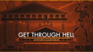 Video Apotheon Savepoints - Get Through Hell download MP3, 3GP, MP4, WEBM, AVI, FLV Oktober 2018