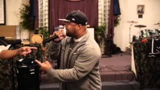 "2by2 - Tell the Truth ft. Darryl ""Saint"" Jones (Live)"