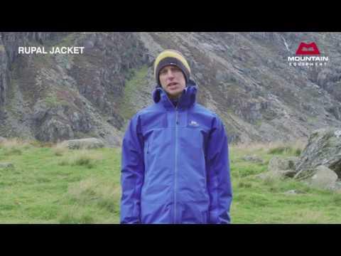 Mountain Equipment Rupal Jacket (AW16-SS20)