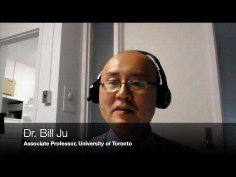 The eCampusOntario Bento Box Series: Science Literacy with Dr. Bill Ju