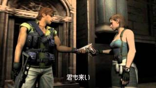 "ラクーン市壊滅事件(from ""BIOHAZARD 3 LAST ESCAPE"")"
