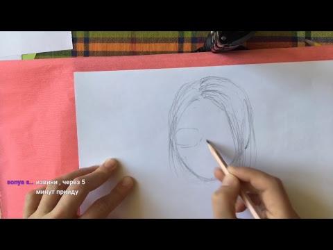 Рисую онлайн бумажные сюрпризы (одежда для бумажной куклы)