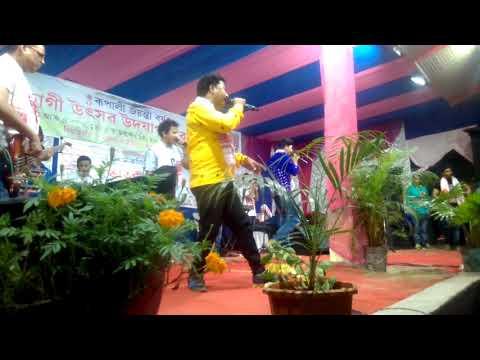 Bipin chawdang program from barjar