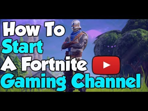 How To Start A Fortnite Youtube Channel For Free Youtube Discover and follow fortnite channels streaming live on dlive. how to start a fortnite youtube channel for free