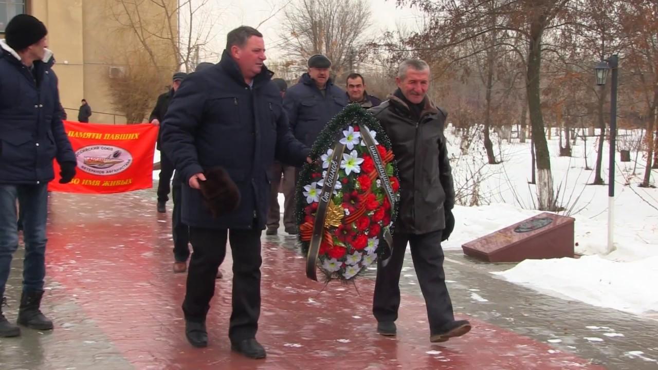 29 лет с момента вывода советских войск из Афганистана