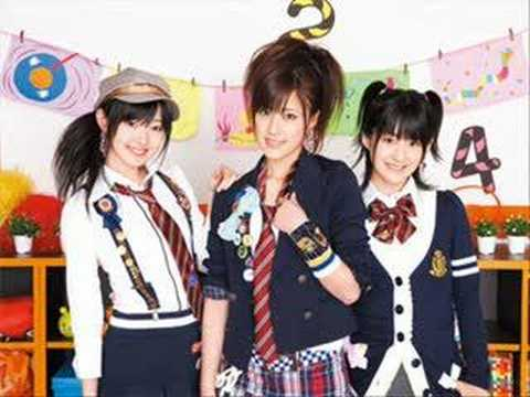 Buono! - Minna Daisuki Full Version