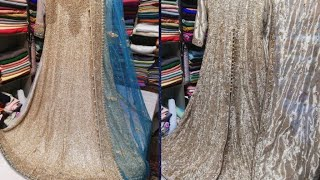 Pakistani Designer Latest Bridal Walima Maxi Collection With Affordable Prices