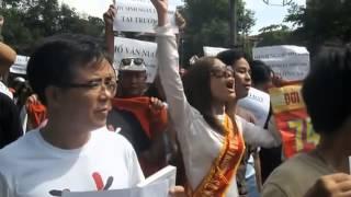 Mẹ Trùng Dương & Mẹ Việt Nam ơi & Cô Gái Việt