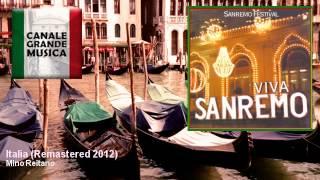 Mino Reitano - Italia - Remastered 2012