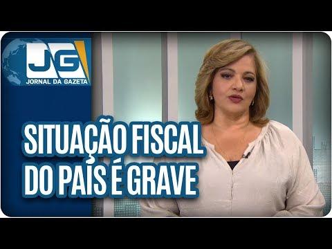 Denise Campos de Toledo/Situação fiscal do País é muito grave