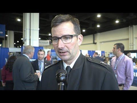 US Navy SPAWAR's Becker on Systems Integration, Network Security, Fostering Innovation