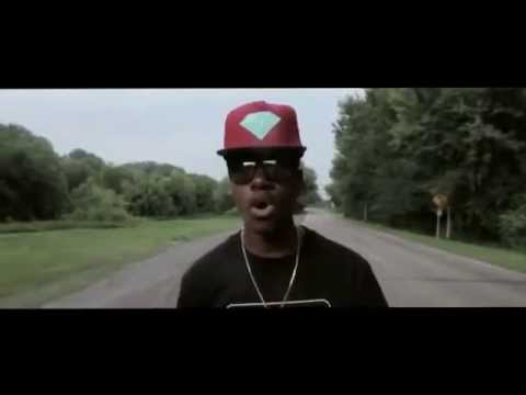 Download Hawaiian Boy Holmes -  Perfectly Unseen - (Official Music Video)