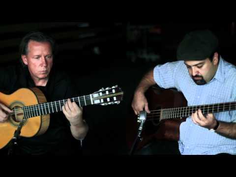 Di menor - Doug de Vries Trio