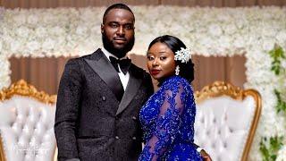 A MUST WATCH GHANAIAN WEDDING 2019 (JEMZZFOREVER)