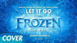 Let It Go (From Frozen) - Male Version