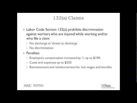 CA Employers: Control Your Workers Comp Costs