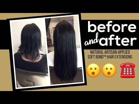 Minneapolis Hair Extension Studio - Reviews for Safe, Natural Hair Extensions