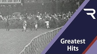 An unforgettable renewal of the world's most famous race - FOINAVON wins the 1967 Grand National