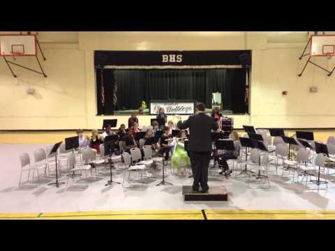 Brantley Al. beginner band