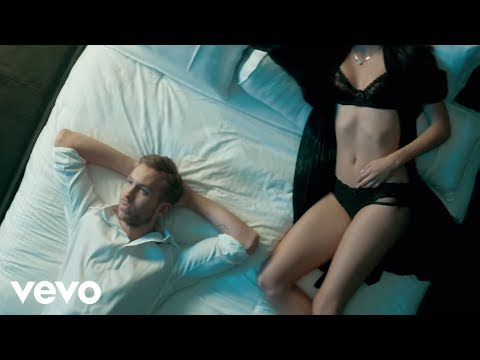 Mix - Calvin Harris - Blame ft. John Newman
