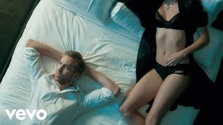 Video Calvin Harris - Blame ft. John Newman download MP3, 3GP, MP4, WEBM, AVI, FLV Januari 2018