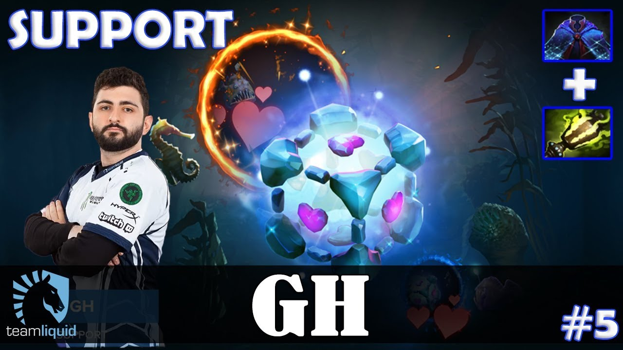 how to play support zeus dota 2