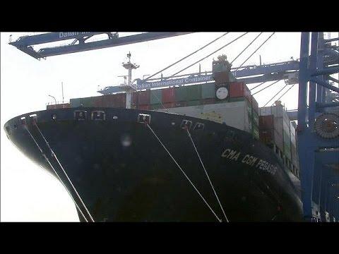 China's exports and imports surge - economy