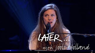 Olivia Chaney performs Roman Holiday on Later... with Jools Holland