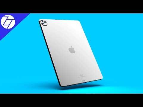 iPad Pro 4 (2019) - Early Preview!