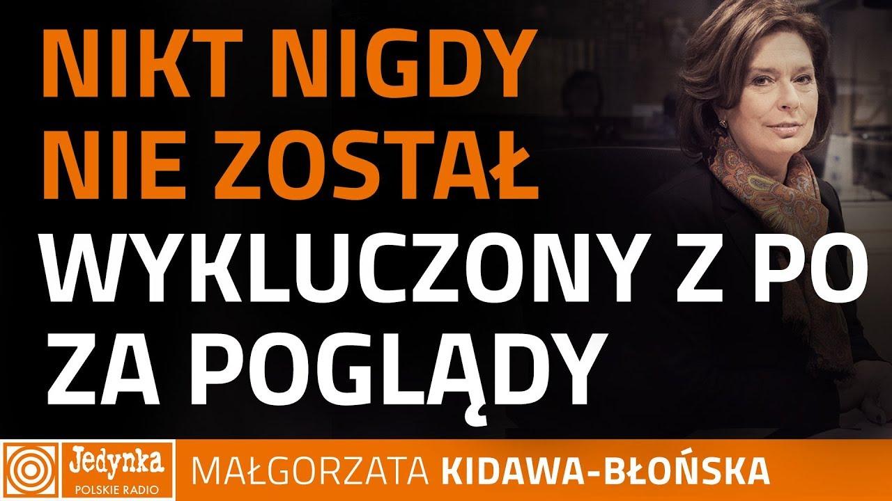 Kidawa – Błońska: jesteśmy za utrzymaniem kompromisu aborcyjnego