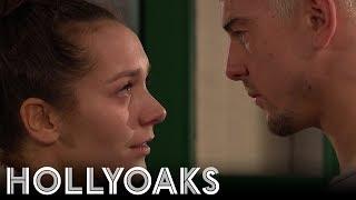 Hollyoaks: CleoJ Are Back?!