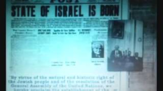 General Assembly of the United Nations  State Of Israel Thumbnail
