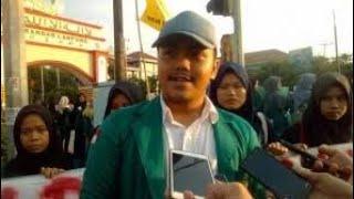 """Download Video """"KEMANA MEDIA SAAT MAHASISWA BERGERAK?;KETUM BEM SI SUMATRA;AKSI MAHASISWA;JOKOWI;TURUN;BBM;UIR PEKA MP3 3GP MP4"""